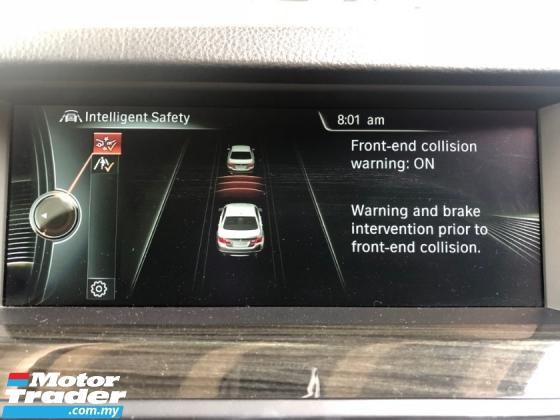 2015 BMW 5 SERIES 520i M Sport 2.0 Twin Turbo M Paddle Shift Steering Sport Plus Comfort Eco Pre Crash Bi Xenon Unreg