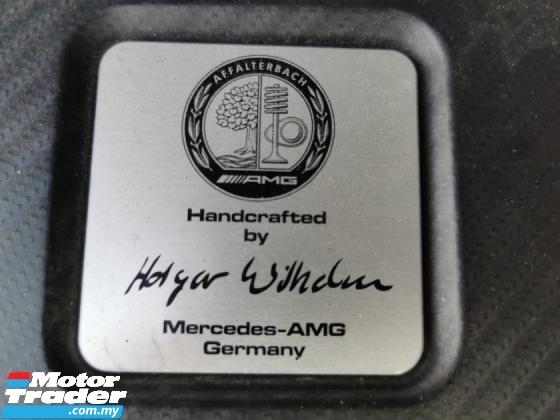 2015 MERCEDES-BENZ A45 AMG  ARMYTRIK EDITION