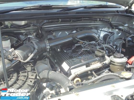2015 TOYOTA FORTUNER 2.7 V 4x4 TRD Sportivo (FSR50k KM)