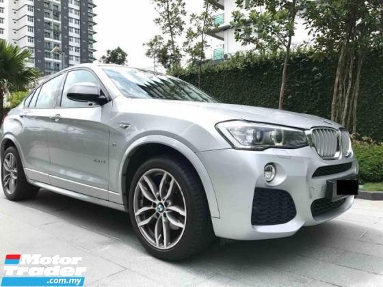 2014 BMW X4 X4 XDRIVE281