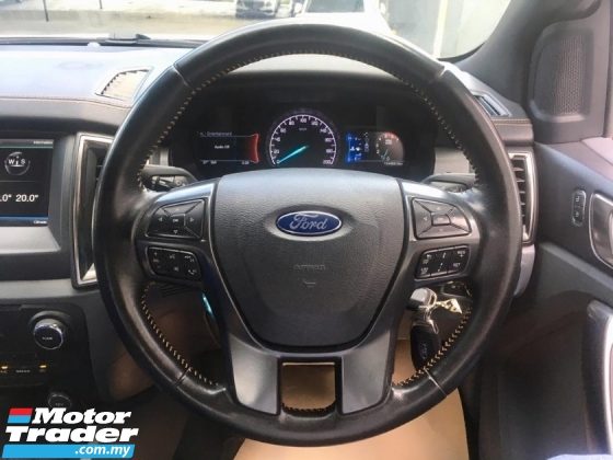 2016 FORD RANGER 3.2  XLT Wildtrak High Rider Picku(TRUE YEAR MAKE)