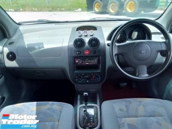 2003 CHEVROLET AVEO 1.5 AUTO , POWER FULL