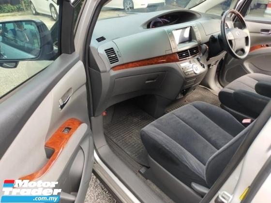 2010 TOYOTA ESTIMA 2.4 AERAS FACELIFT (A) 7 Seater 2 Power Door
