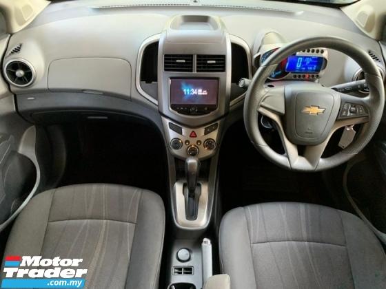 2013 CHEVROLET SONIC LTZ Sedan ORIGINAL MILEAGE 72K KM ORIGINAL PAINT CAR KING CONDITION