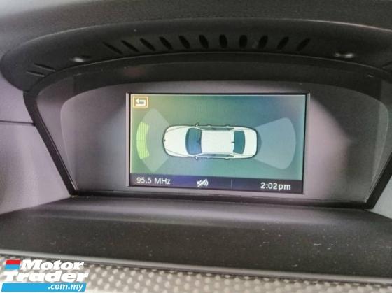 2006 BMW 5 SERIES 525I M-SPORTS
