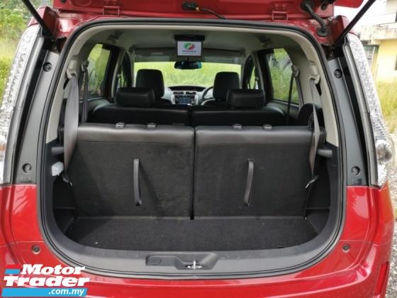 2018 PERODUA ALZA 1.5 ADVANCE AUTO TIPTOP CONDITION