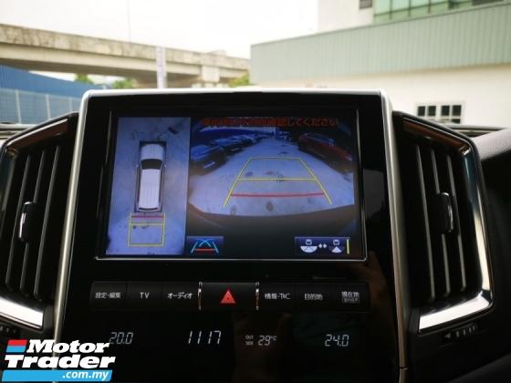 2019 TOYOTA LAND CRUISER 4.6 ZX - FULL SPEC - BEST SUV EVER CREATED - UNREG