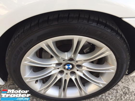 2007 BMW 5 SERIES 525I M-SPORTS 2.5 (A) E60 Ori M Sport
