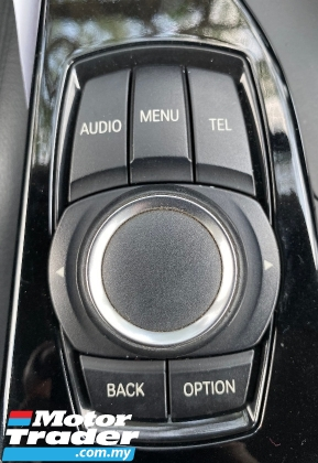 2012 BMW 3 SERIES 320I 2.0 SPORT LINE F30 P/SEAT P/START WARRANTY