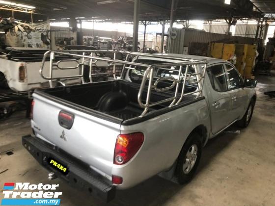 Railing Bar for 4wheels Car Pagar