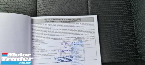 2017 PERODUA BEZZA 1.3 Premium X -22296 KM
