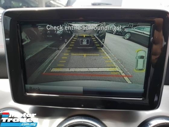 2014 MERCEDES-BENZ CLA 250 AMG (JAPAN SPEC) (FREE 2 YEARS WARRANTY)