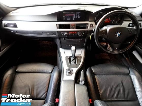 2011 BMW 3 SERIES 320d SPORTS 2.0 (A)FREE 6MONTH WARRANTY