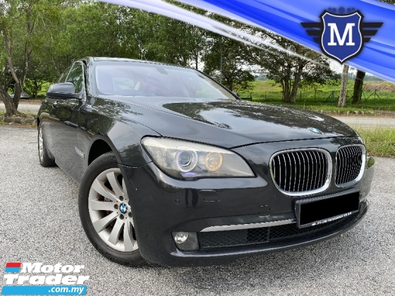 2010 BMW 7 SERIES 730LI 3.0 F02 SUNROOF VACCUM DOOR R/ENTERTAINMENT