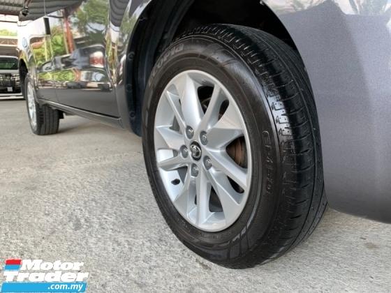 2018 TOYOTA INNOVA  2.0 Auto New Facefilt Premium Model
