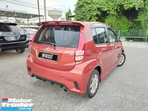 2014 PERODUA MYVI 1.3 SE ZHS FACELIFT (A) 1 Owner and Low Mileage