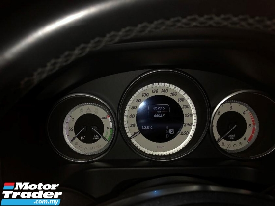 2015 MERCEDES-BENZ E-CLASS E300