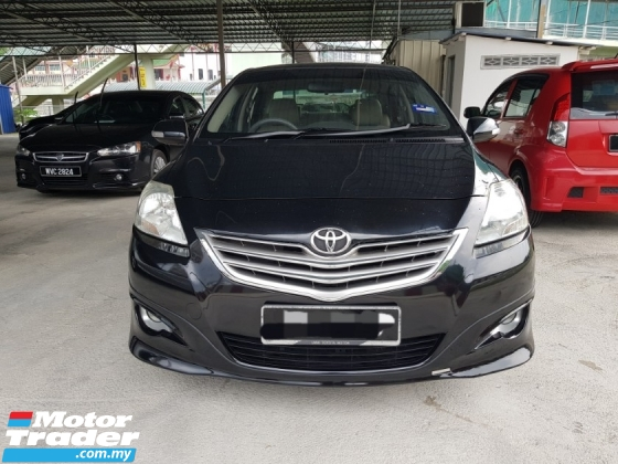 2012 TOYOTA VIOS 1.5 G LIMITED FACELIFT (A)
