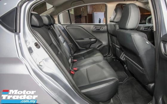 2020 HONDA CITY S E V i-Vtec Engine 7-Speed CVT Transmission Push start Button Smart Key Entry Vehicle Stability Ass