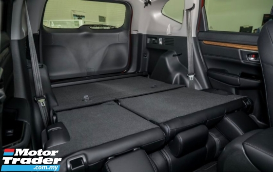 2020 HONDA CR-V 2.0 / 1.5TC/TC-P Turbocharged 193hp Full-LED Lights Dual Tone Alloy Wheels Smart Entry Cruise Contro