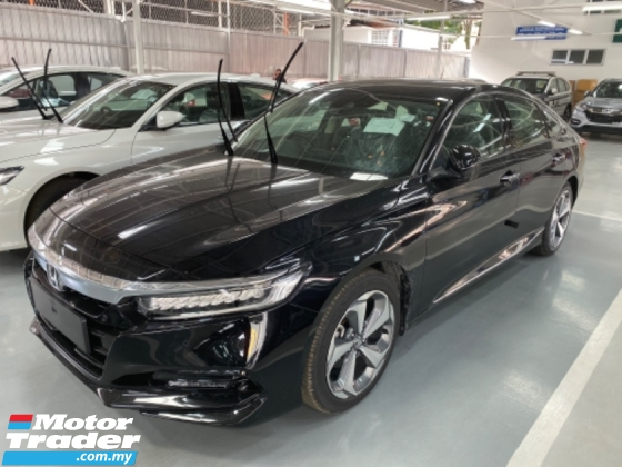 2020 HONDA ACCORD 1.5 Turbo SPECIAL OFFER 201Ps 260Nm 7Speed Continuous Variable Gear Ratio Wireless Charger Unforgett