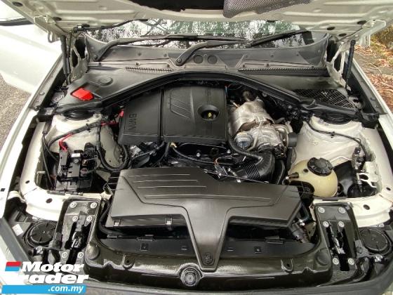 2013 BMW 1 SERIES 118I SPORTLINE 1.6 TURBO HATCHBACK I-DRIVE P/START