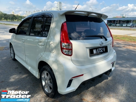 2015 PERODUA MYVI 1.3 SE 1 Lady Owner Only TipTop Condition