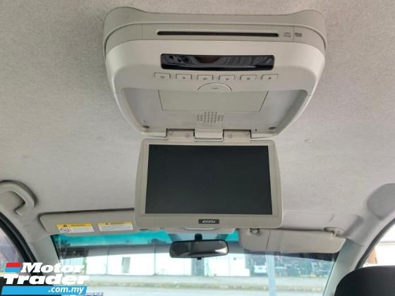 2012 PROTON EXORA 1.6 (M) Bold CPS Executive MPV FULL SPEC CAR KING CONDITION