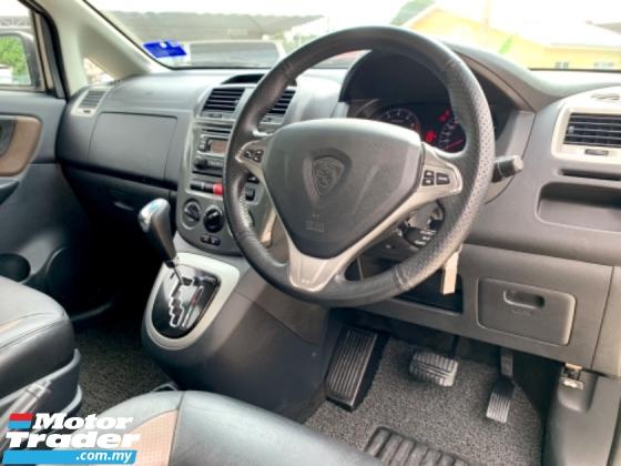2014 PROTON EXORA 1.6 BOLD PREMIUM R/MONITOR L/SEAT