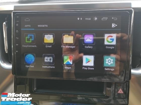 2015 TOYOTA ALPHARD 2.5 X 8 Seater 4Cam Power Boot 2 Year Warranty