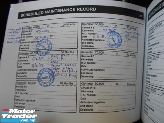 2016 MAZDA 2 1.5 AUTO SEDAN FULL BODY KIT FULL SERVICE RECORD