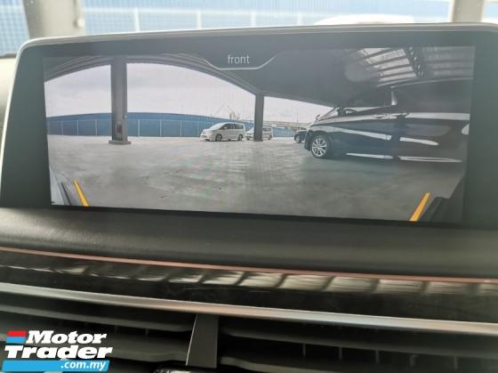 2016 BMW 7 SERIES 740LI Full Spec Offer
