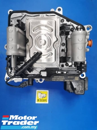 VOLKSWAGEN VALVE BODY MECHATRONIC AUTO TRANSMISSION GEARBOX REPAIR KIT SERVICE CAR PART SPARE PART AUTO PARTS REPAIR SERVICE MALAYSIA