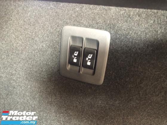 2015 LEXUS RX Unreg Lexus RX200T 2.0 Turbo F Sport Sun Roof Bodykit HUD Display Camera PowerBoot Boot Paddle Shift