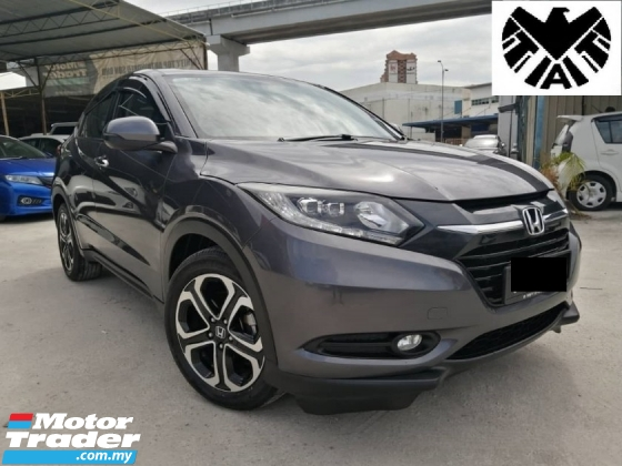 2016 HONDA HR-V 1.8 V ENHANCED