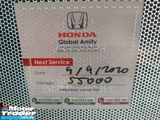 2018 HONDA HR-V 1.8 V ENHANCED