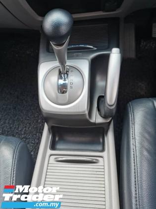 2011 HONDA CIVIC 2.0 i-VTEC
