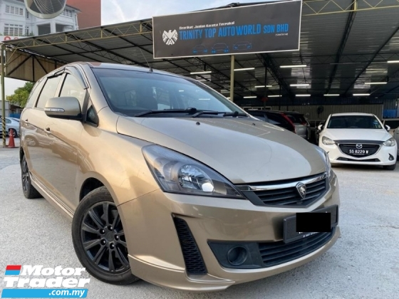 2013 PROTON EXORA 1.6 H-LINE = EXORA BOLD PREMIUM SPEC= FULL SPEC= LOW MILEAGE = YES YEAR END SALE =