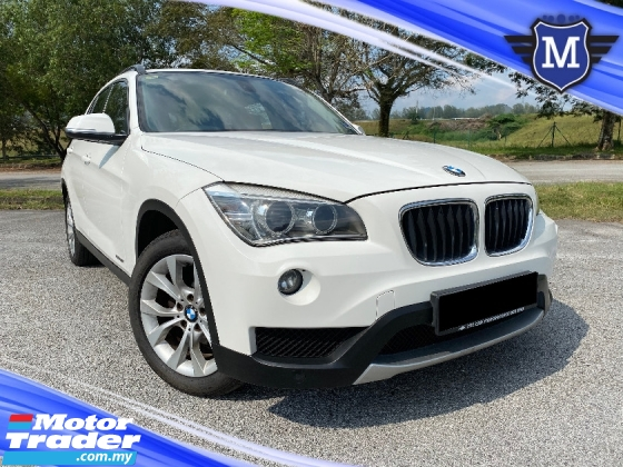 2013 BMW X1 SDRIVE20I 2.0 E84 TWIN-POWER TURBO P/SEAT WARRANTY