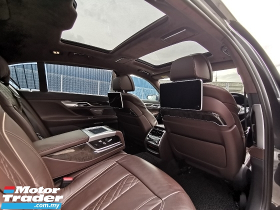 2016 BMW 7 SERIES 740LI FULL SPEC BEST DEAL IN TOWN NO PROCESS FEE