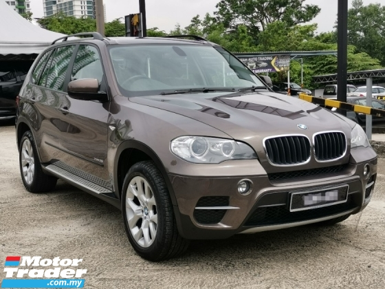 2010 BMW X5 XDRIVE 35I (CBU) FACE LIFT