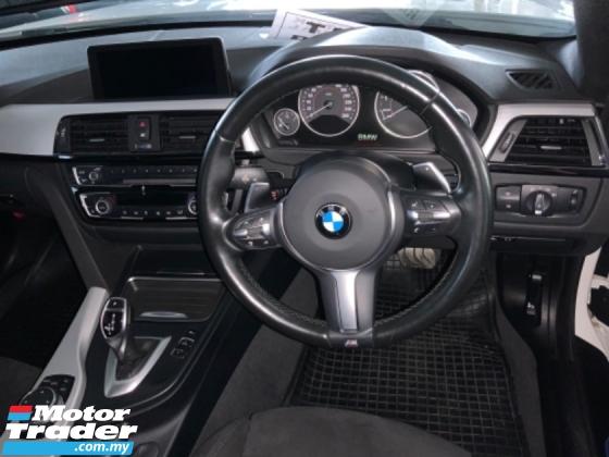 2015 BMW 4 SERIES 420i coupe M sport package alcantara interior memory seat back camera push start japan unregistered
