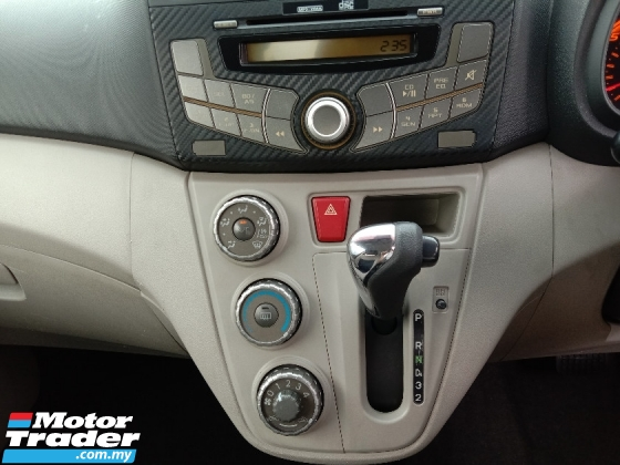 2012 PERODUA MYVI 2012 Myvi 1.3 (A)Like New Car Condition
