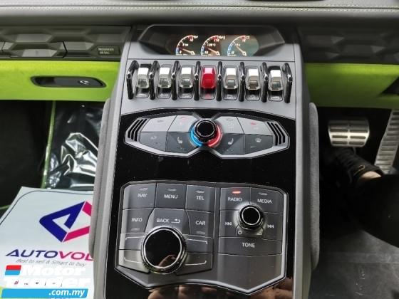 2017 LAMBORGHINI HURACAN LP610-4 5.2L V10 610-HP* HIGHEST GRADE CAR* PROVIDE WARRANTY. AVENTADOR 458 488 URUS