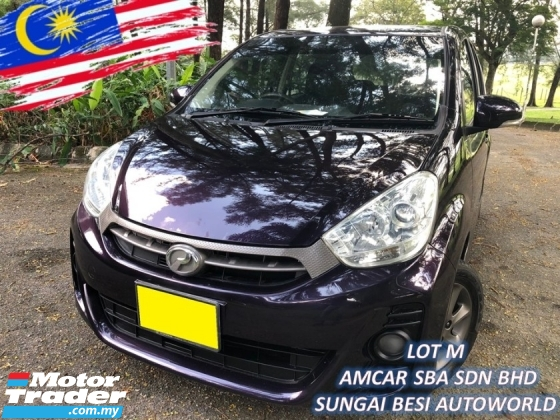 2014 PERODUA MYVI 1.5 SE ZHS (A) SPECIAL EDITION 1 OWNER