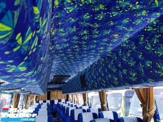 2010 BUS NISSAN LKA211 LKA211 DIESEL