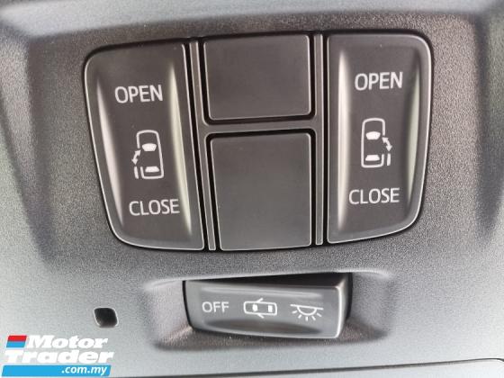 2015 TOYOTA ALPHARD 2.5 SA 7 SEATS/2 POWER DOOR UNREG