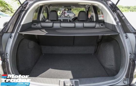 2020 HONDA HR-V !! 100% Tax Exemption !! Cash Rebate Many Free Gift HR-V Variable Gear Ratio VGR 8-Way Power seat Fu