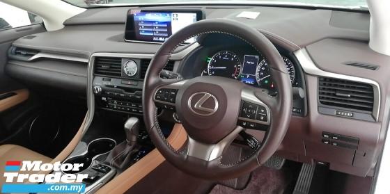 2016 LEXUS RX Lexus Rx200t