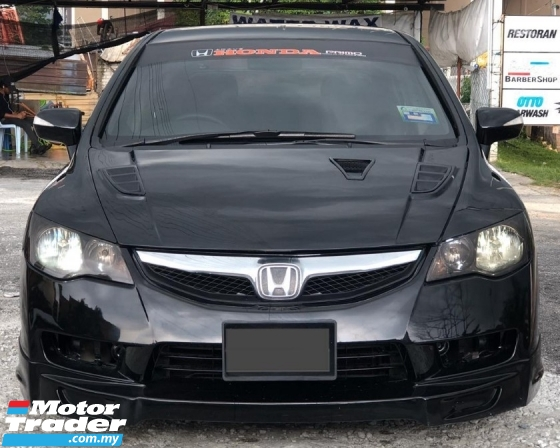 2011 HONDA CIVIC 1.8 i-VTEC